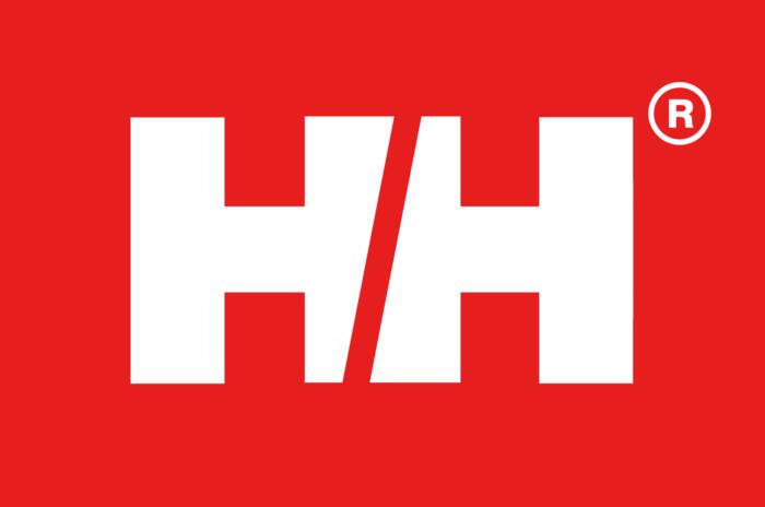 Helly Hansen logo (HH)