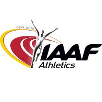 IAAF Athletics logo