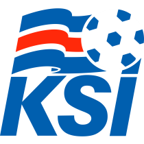 Iceland national football team logo