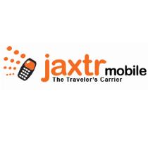 Jaxtr Mobile logo