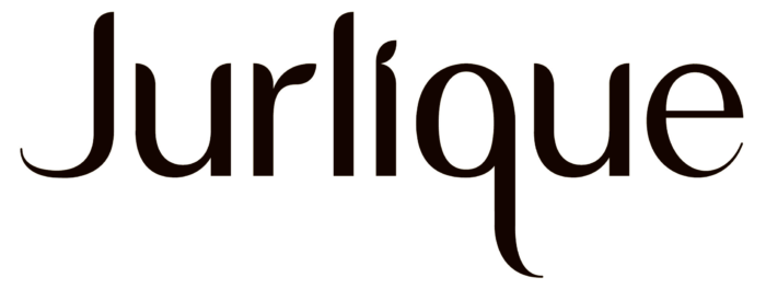 Jurlique logo, wordmark