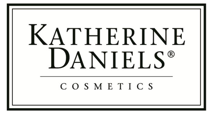 Katherine Daniels logo, black