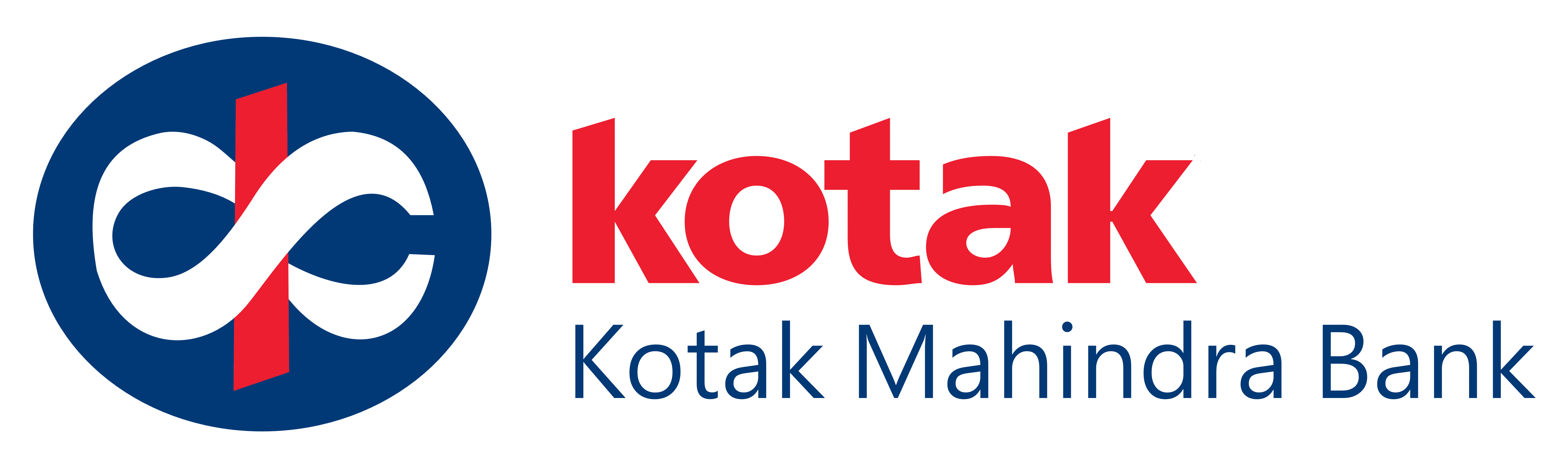 Kotak Mahindra Bank Logos Download