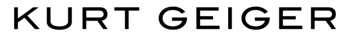 Kurt Geiger logo, wordmark
