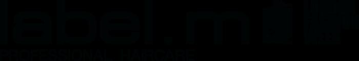 Label M logo (Labelm - Londo Fashion Week)
