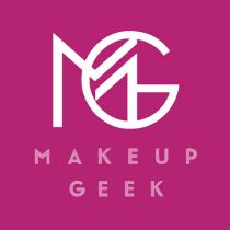 Makeup Geek logo
