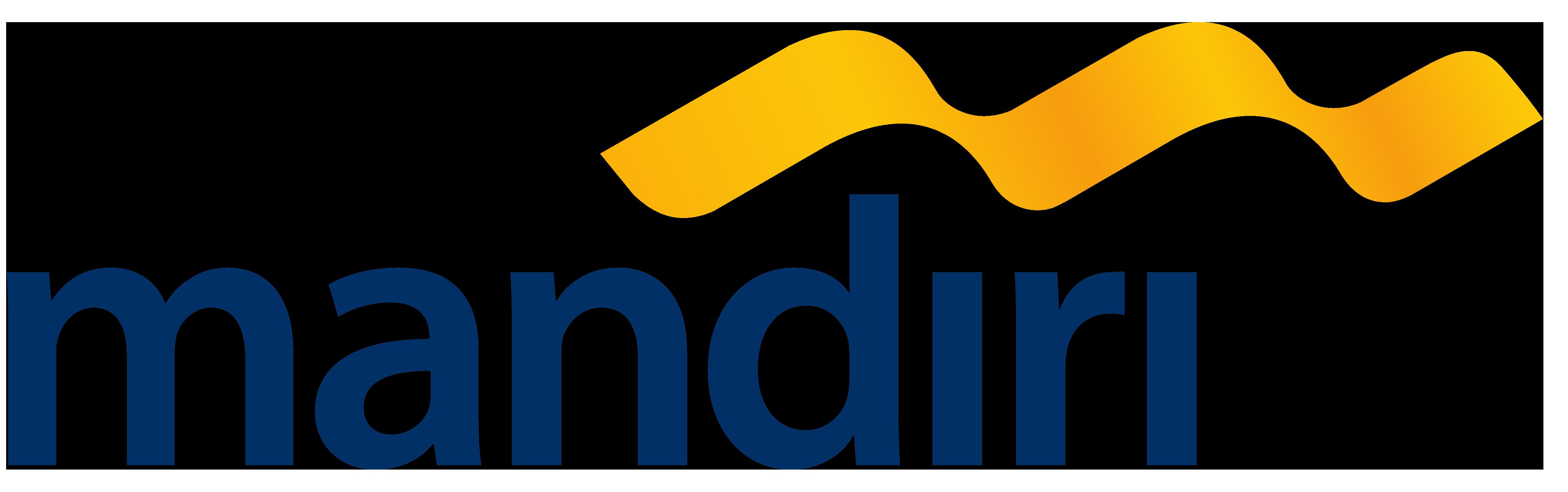 Mandiri Logos Download