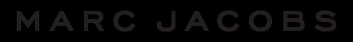 Marc Jacobs logo, wordmark