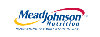 Mead Johnson logo, slogan