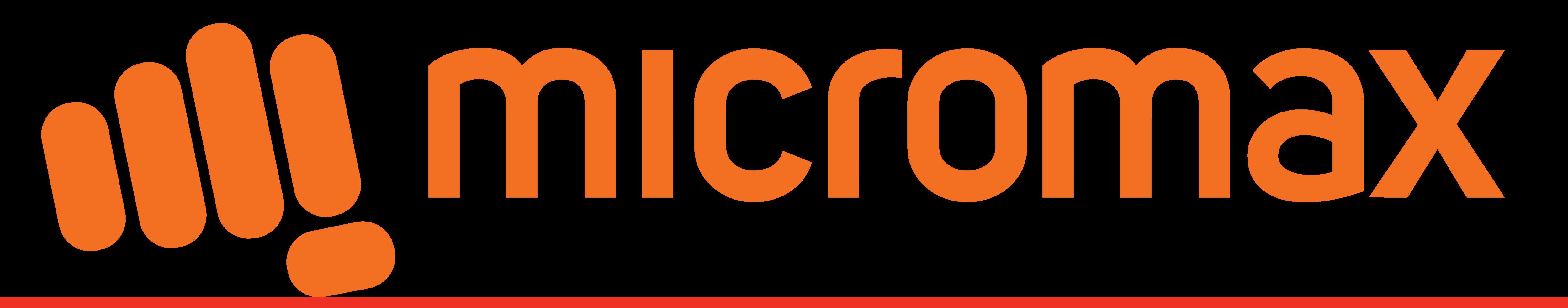 micromax � logos download