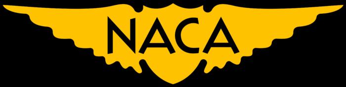 NASA (NACA) Logo 1915
