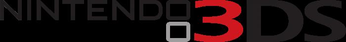 Nintendo logo 3ds