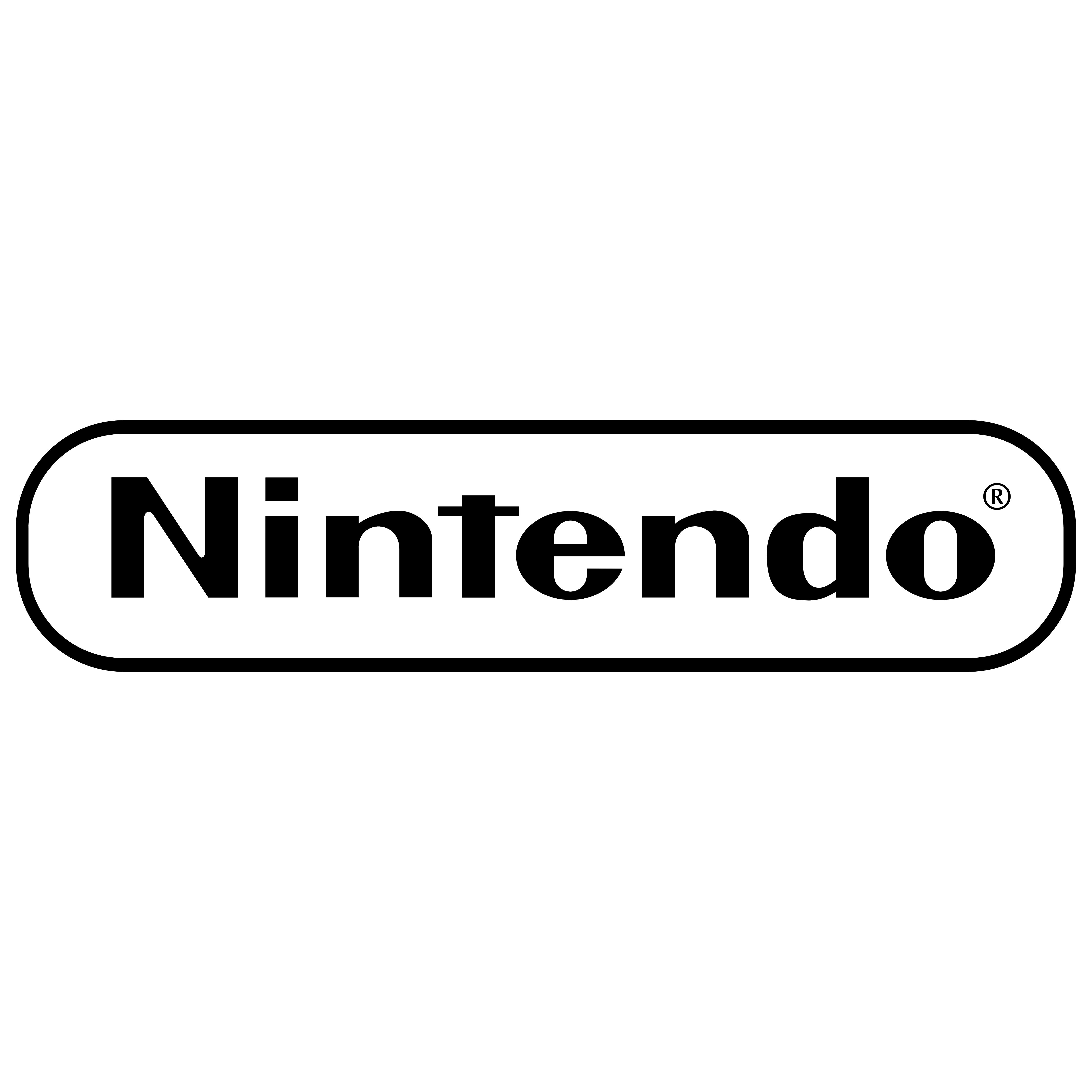 nintendo  u2013 logos download