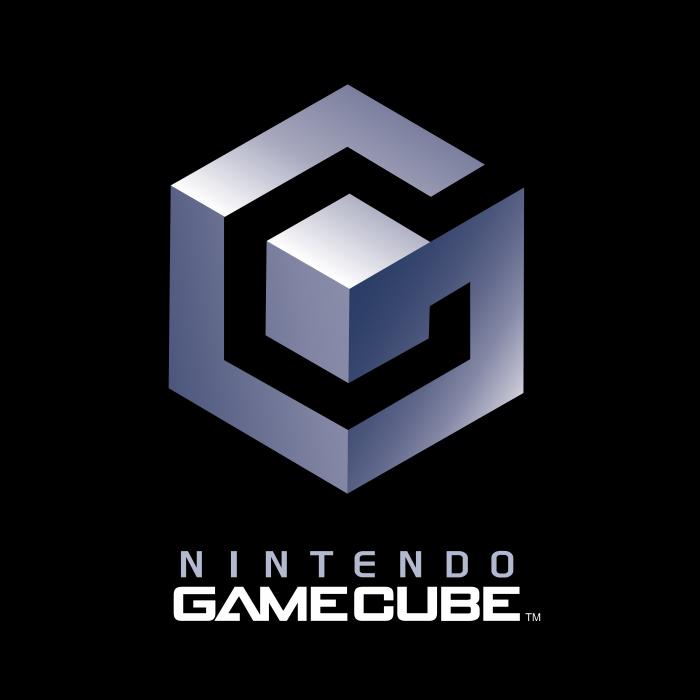 Nintendo logo cube