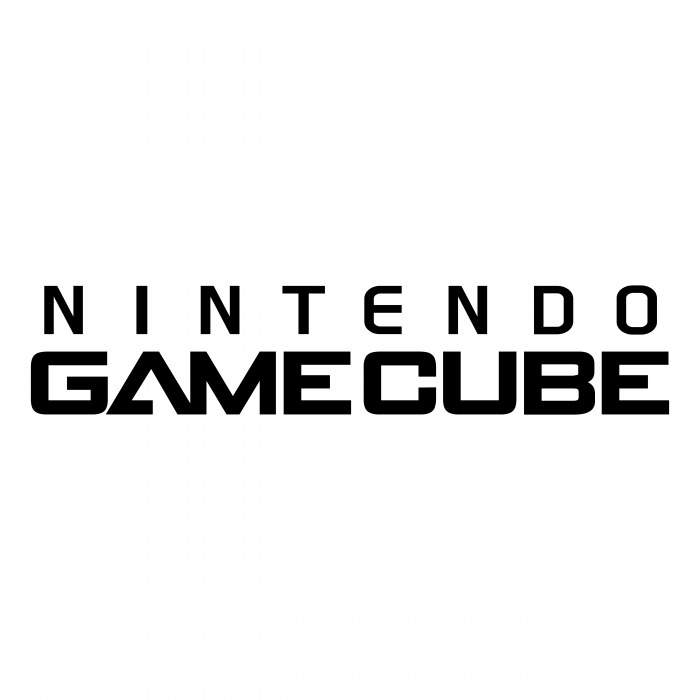 Nintendo logo gamecube