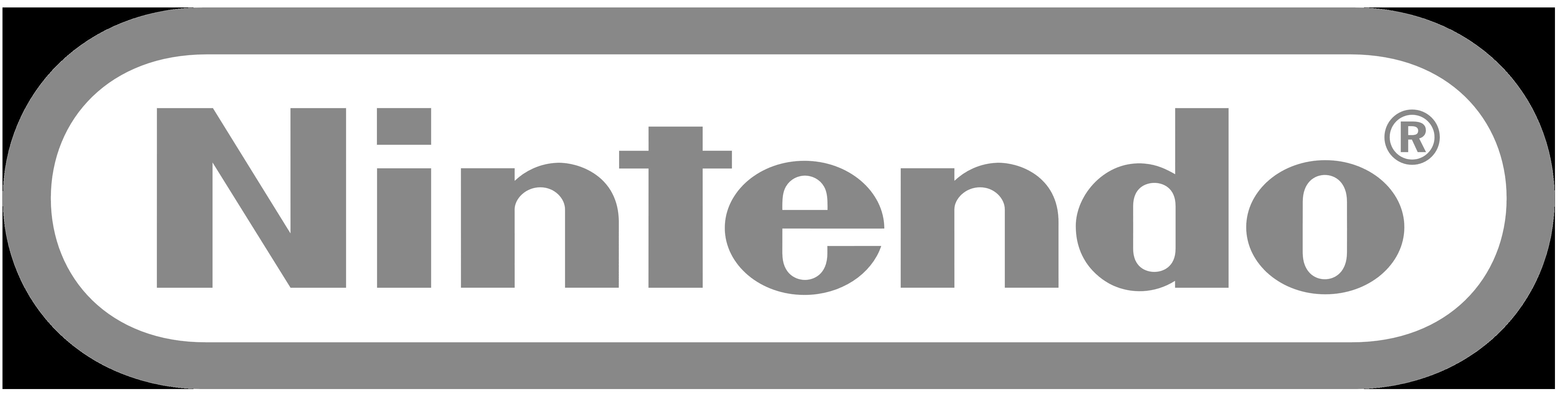 Nintendo - Logos Download
