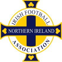 Northern Ireland national football team logo