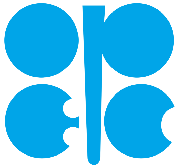 OPEC - Organization of the Petroleum Exporting Countries logo