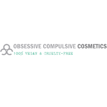 Obsessive Compulsive Cosmetics logo