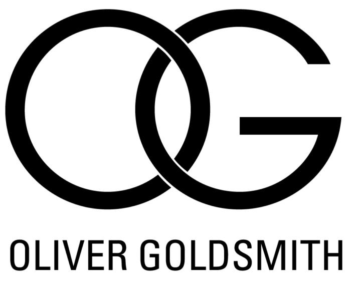 Oliver Goldsmith logo
