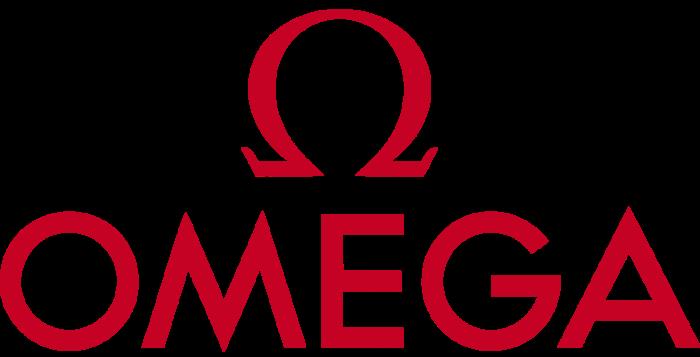 Omega logo (Omega Watches)