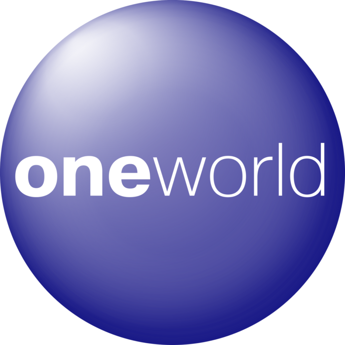 Oneworld logo (One World)