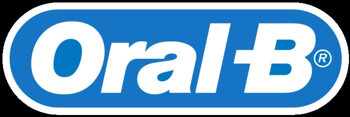 Oral-B logo, logotype