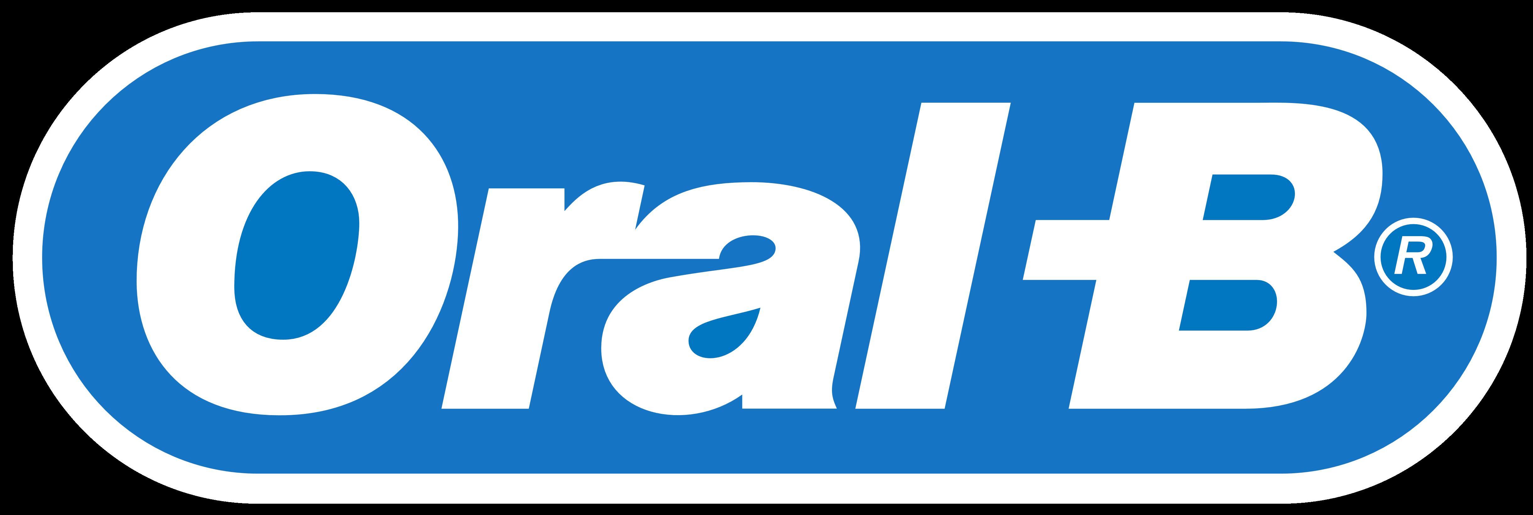 Oral B Logos Download