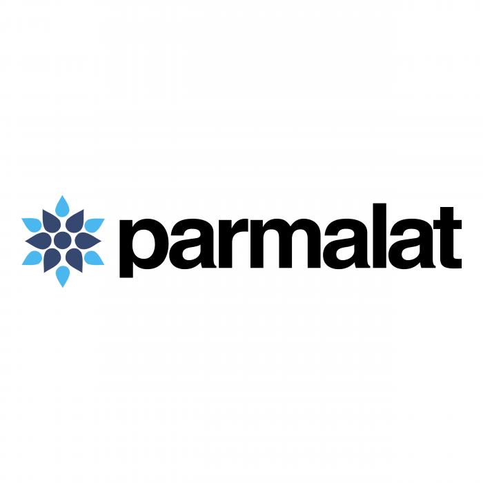 Parmalat logo black