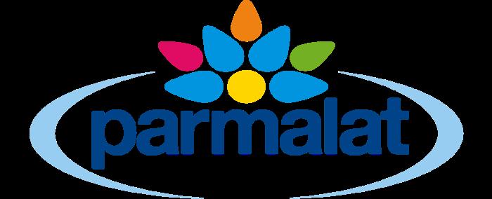 Parmalat logo, logotype