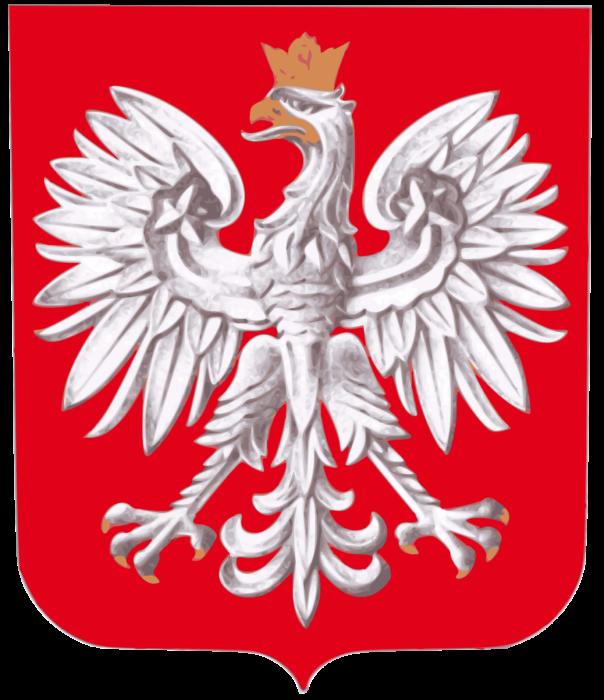 Poland national football team logo