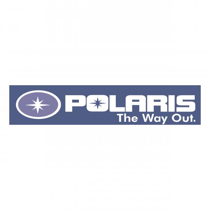 Polaris logo way