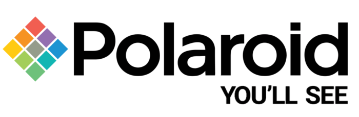 Polaroid Eyewear logo - you'll see