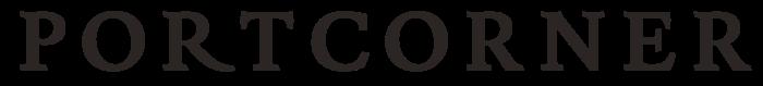 Portcorner logo