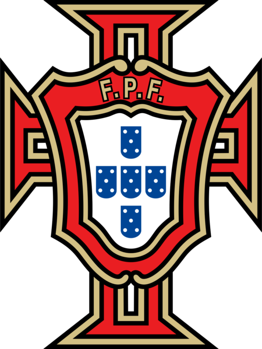 Portugal national football team logo, crest