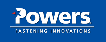 Powers logo (Fastening Innovations)