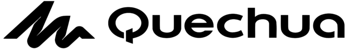 Quechua logo, white background