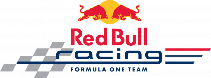 Red Bull Racing Formula One Team logo color
