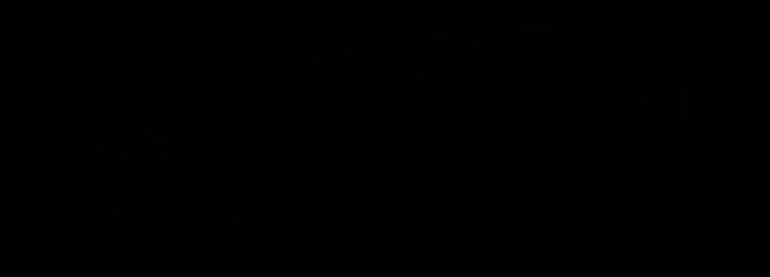 Red Bull arena logo black