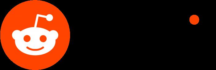 Reddit logo full 1