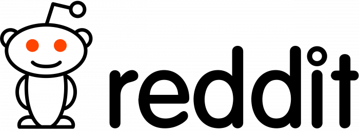 Reddit logo full 2