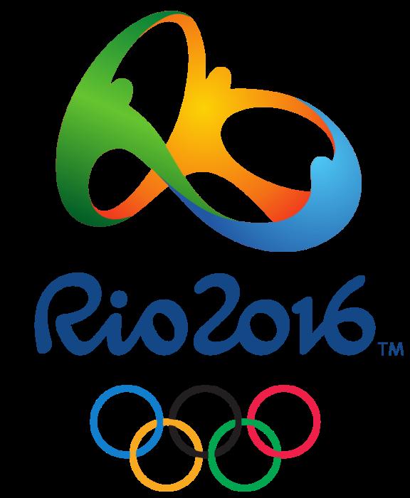 Rio, Brazil 2016 Olympics logo (summer games)
