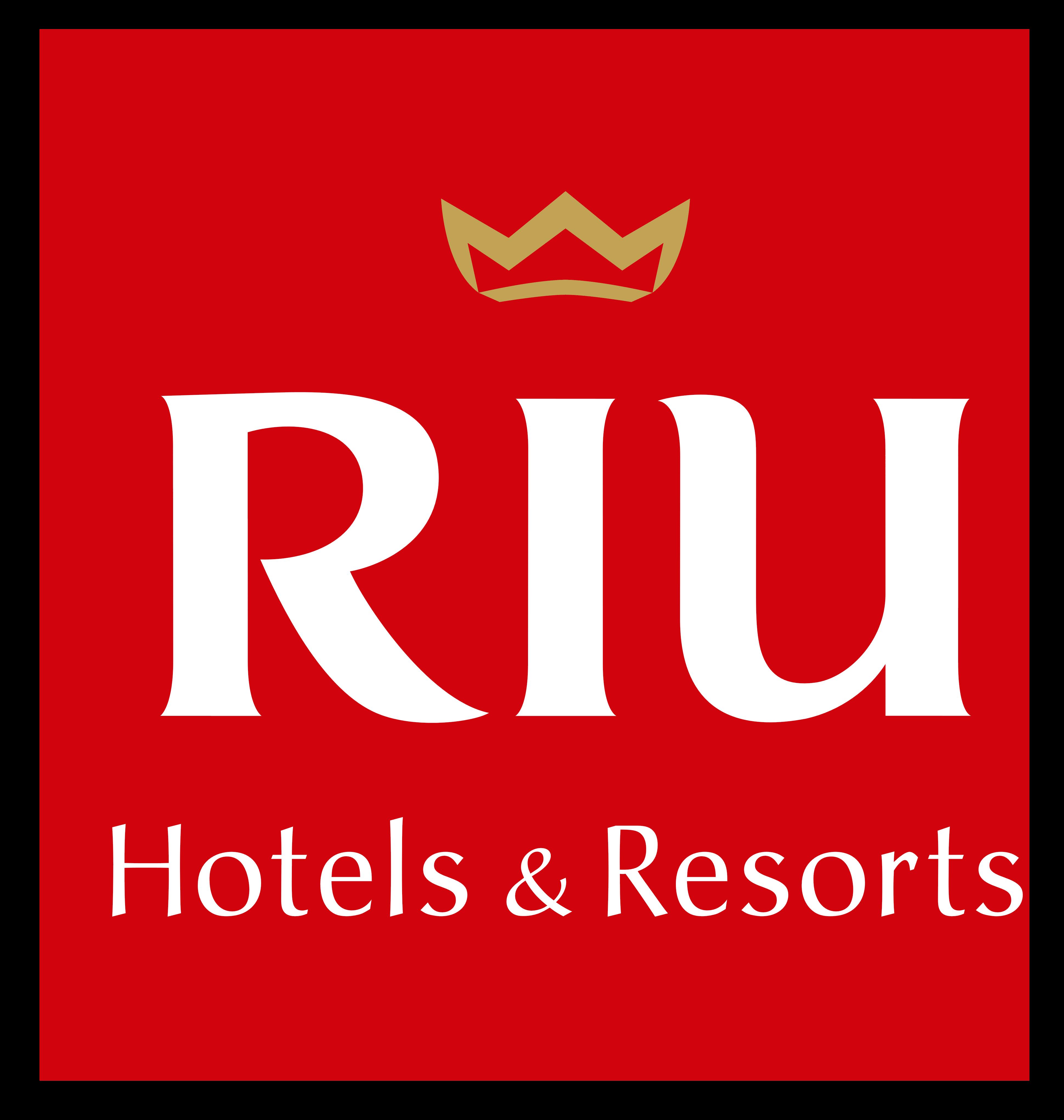 RIU Hotels & Resorts – Logos Download
