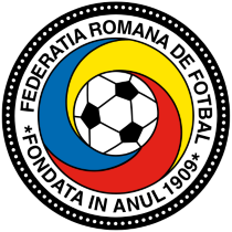 Romania national football team logo