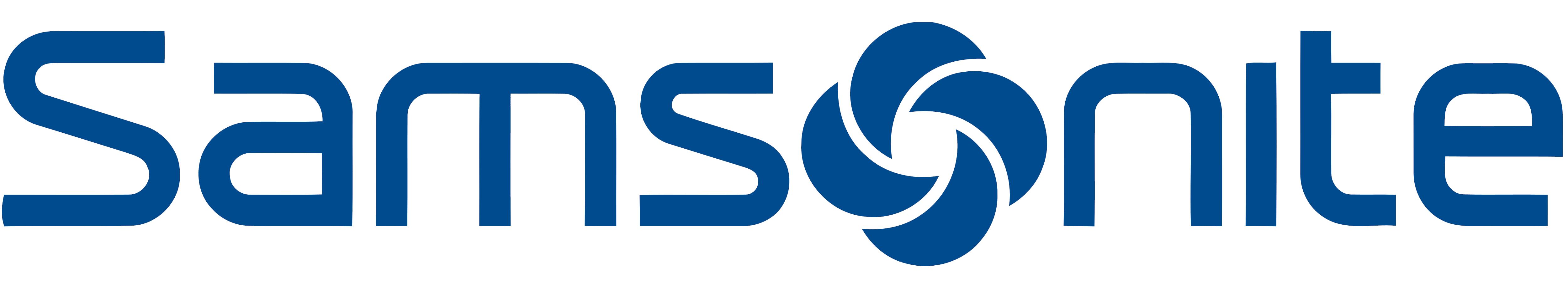 Samsonite – Logos Download