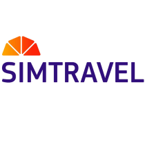 Simtravel logo