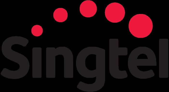 Singtel logo
