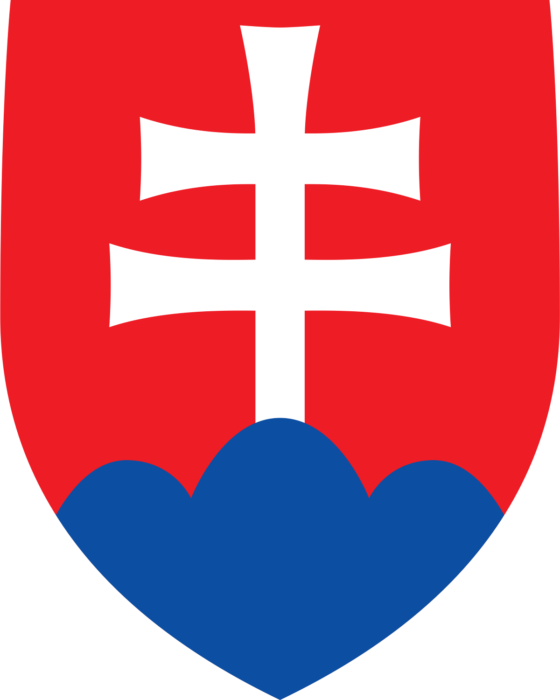 Slovakia national football team logo, crest