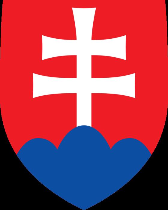 Slovakia national football team logo, crest