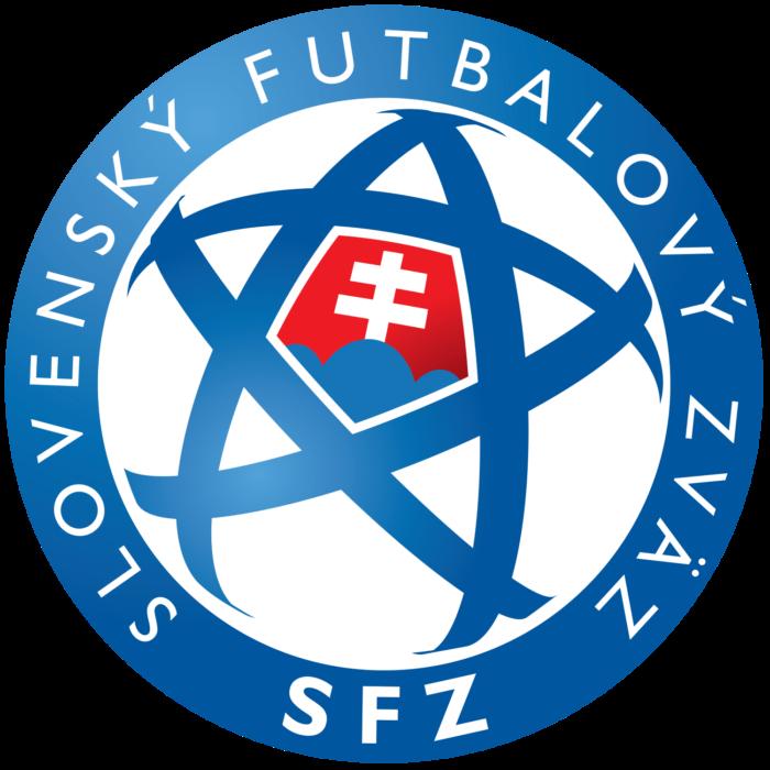 Slovakia national football team logo, SFZ logotype